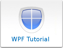 WPF Databinding Tutorial